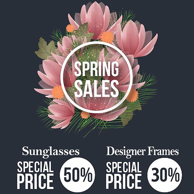 Corona Vision @shopridgehill sale !!!! Spring has arrive 🌸🌼🌻🌺 #springbreak2018 #springsale #sunglasses #yonkers #ridgehill #westchester #sunglasses