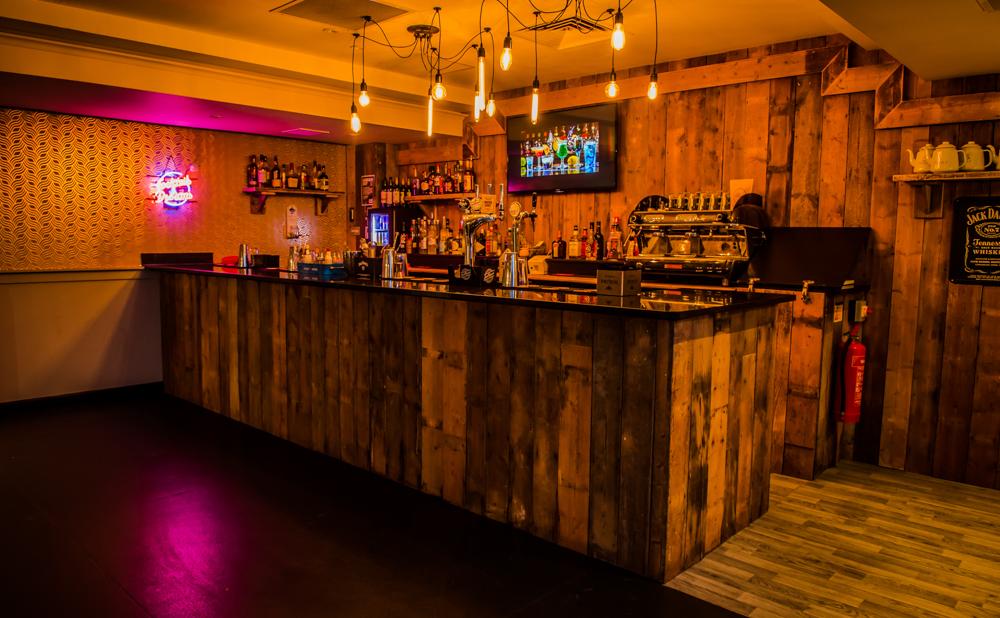 Coco Lounge