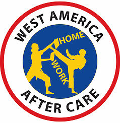 West America Taekwondo Aftercare
