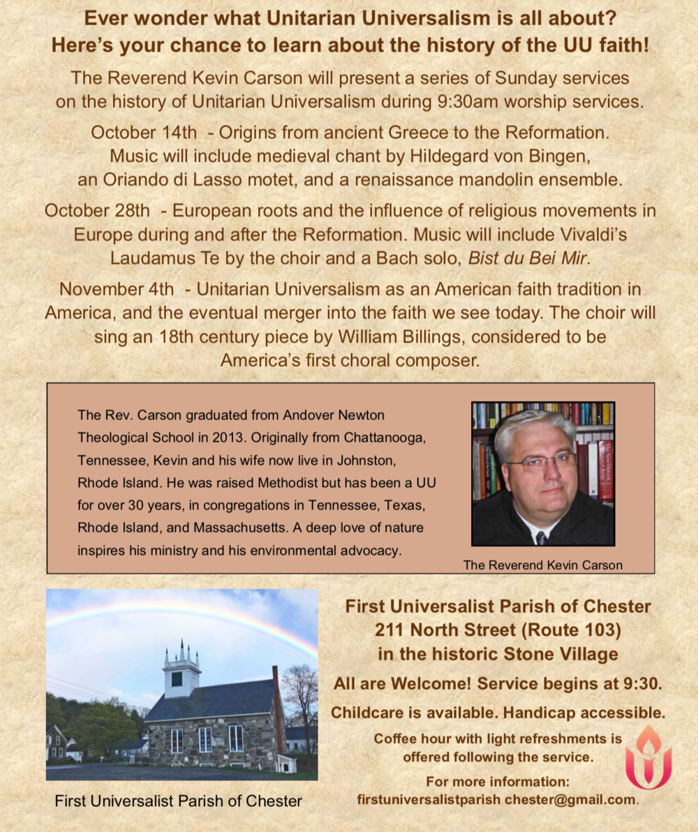 history-of-UU-Kevin-Carson