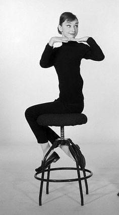 Audrey Hepburn, Funny Face
