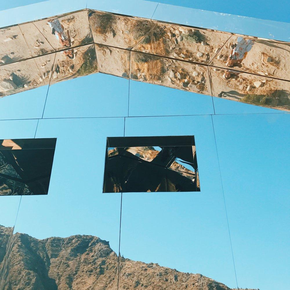 Mirage - Doug Aitken