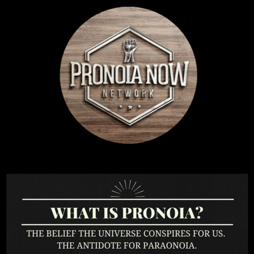 Pronoia NOW!