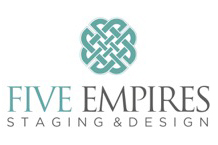 Five Empires Home Staging & Interior Design