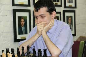 Photo courtesy of  chess.com