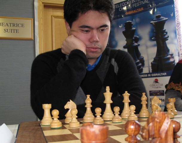 Photo courtesy of  chess-db.com