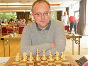 Photo courtesy of  chessbase.com