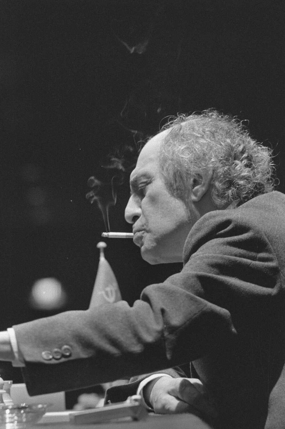 Life /& Games of Mikhail Tal