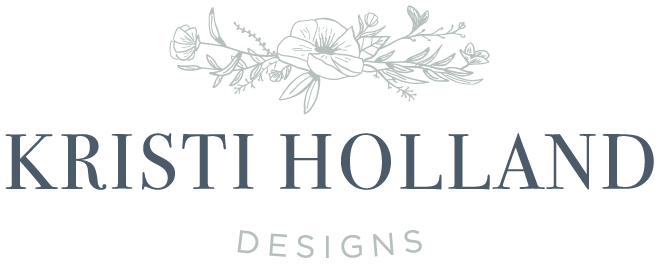 Kristi Holland Designs