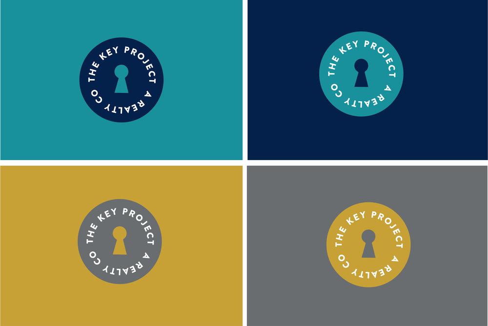 The Key Project - Portfolio - Aesthetic Creative Co