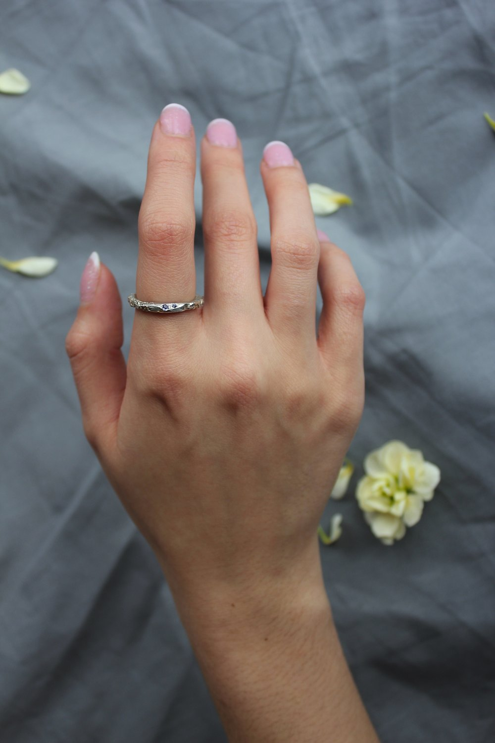 Marbled Ring