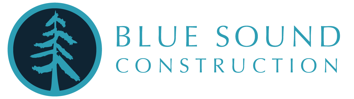 Blue Sound Construction | General Contractor | Seattle Remodeling & Fine Construction