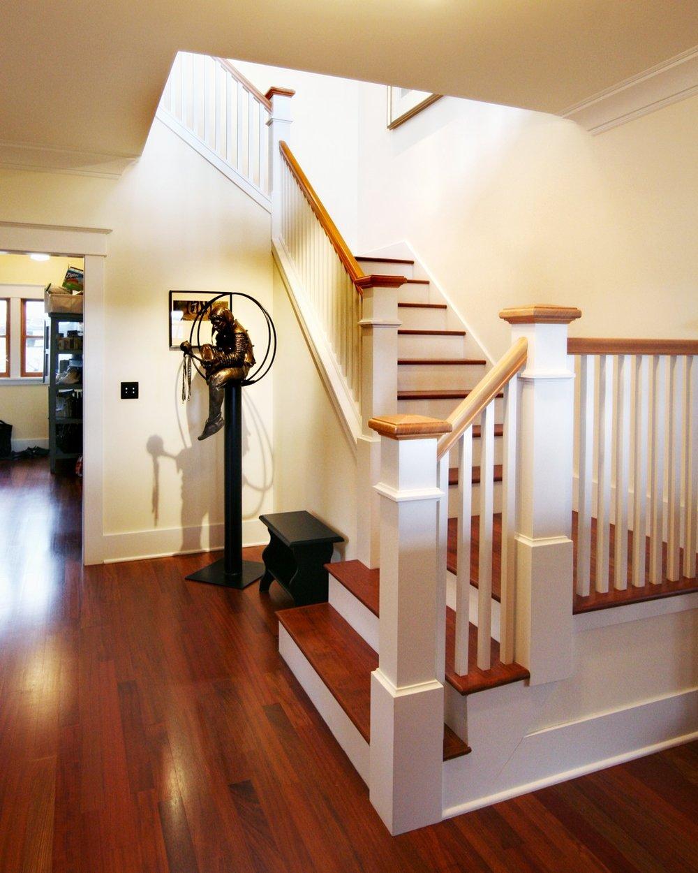 Greenlake Custom Home Stair Foyer.jpg