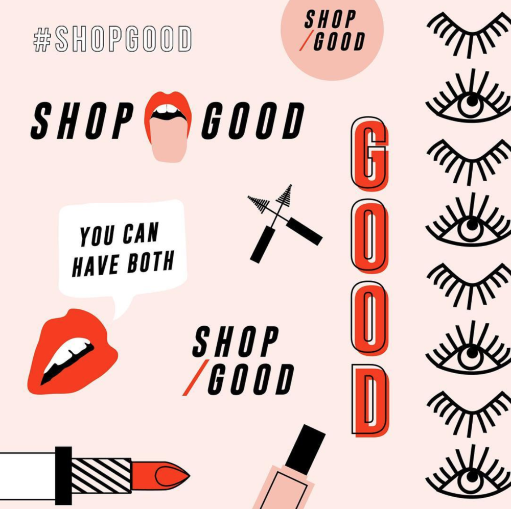Illustration - CHEEKY & FUN BRAND ILLUSTRATIONSBranding designs & illustrations to keep your brand's website, shop elements, window display, apparel line, and social media content fresh & fun.