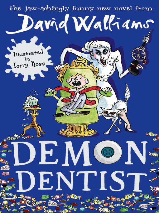 demon-dentist