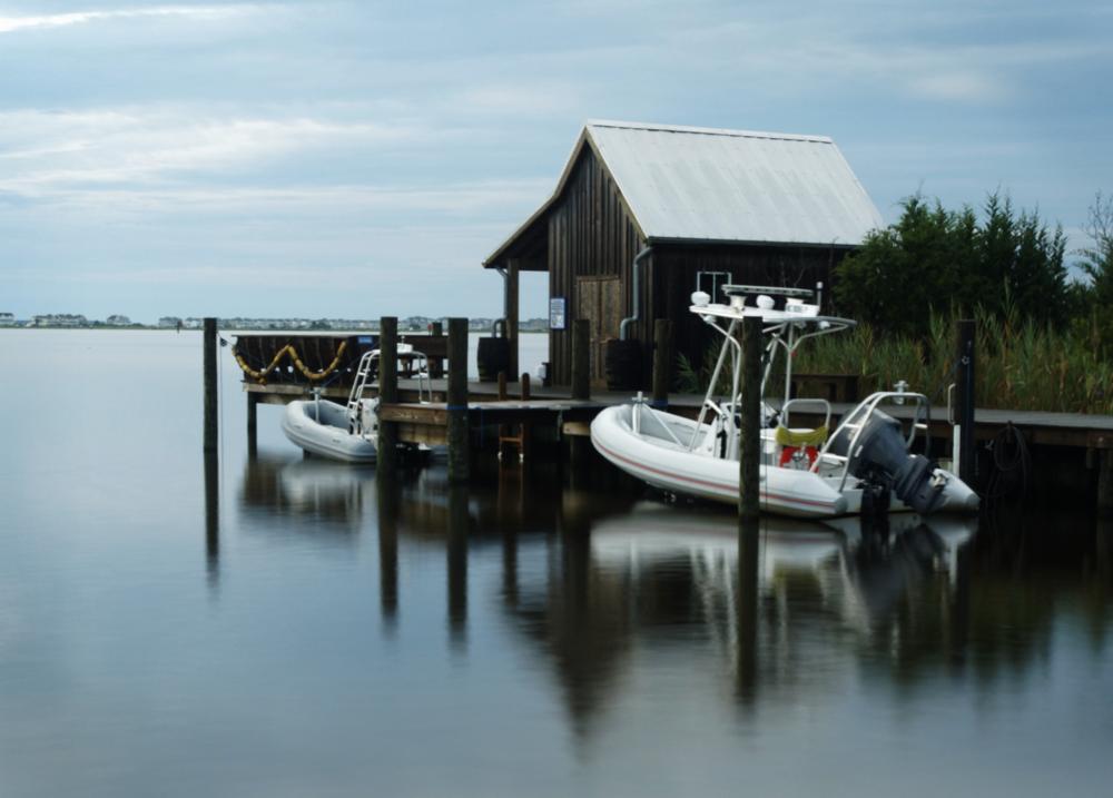 Manteo Harbor