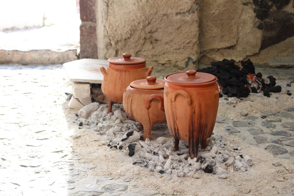 Minoan Tastes_2015 History Channel film 1.jpg