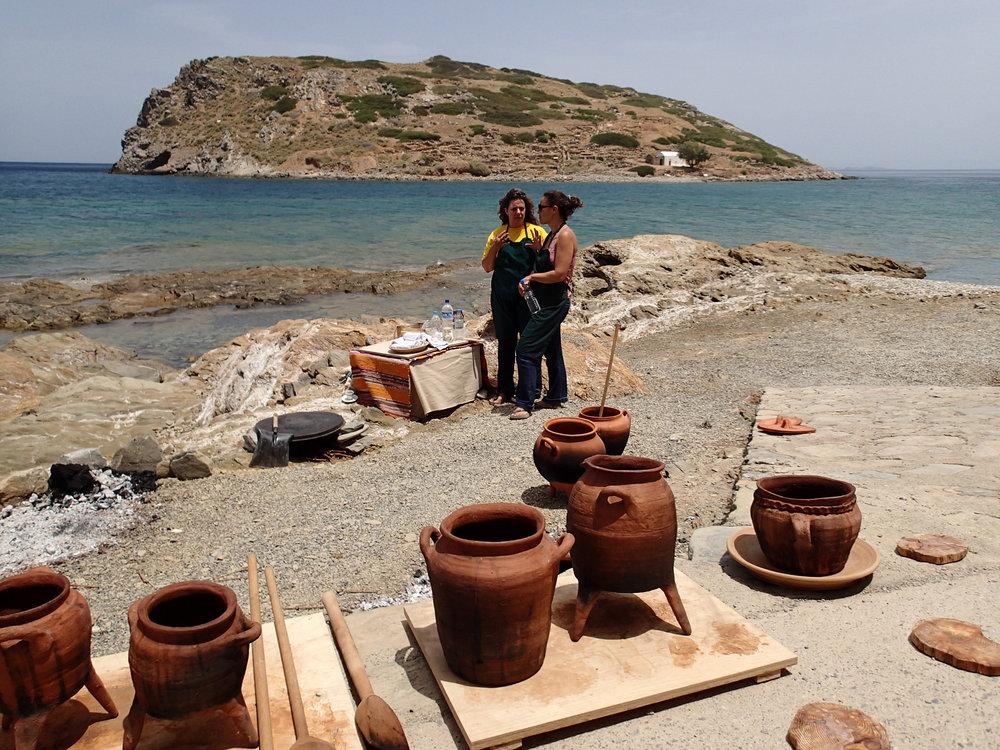 Minoan Tastes_2015 Mochlos.jpg