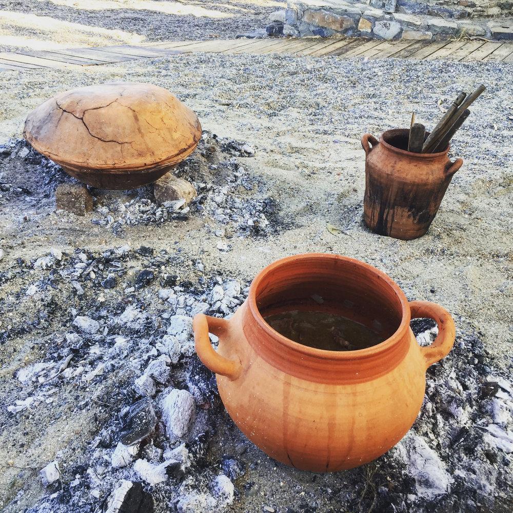 Minoan Tastes_2016 Dome 1.jpg
