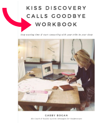 kiss discovery calls goodbye workbook image.png
