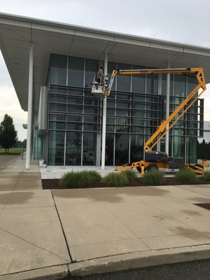 commercial painting services paramus woodcliff lake nj pearl