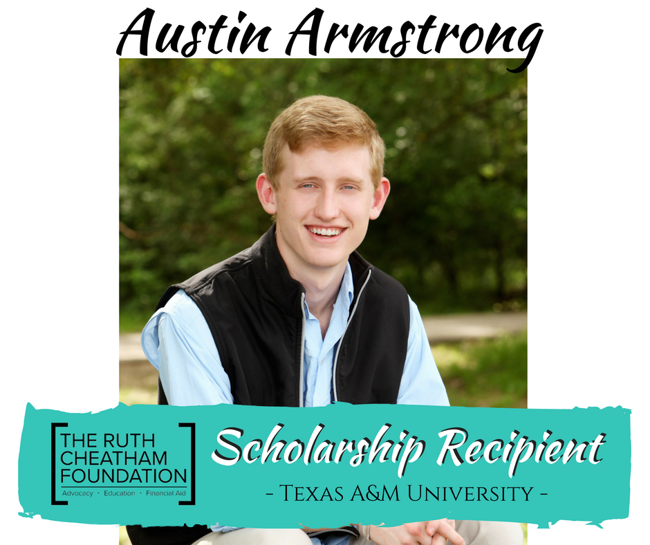 Scholarship 2018 - Armstrong.png