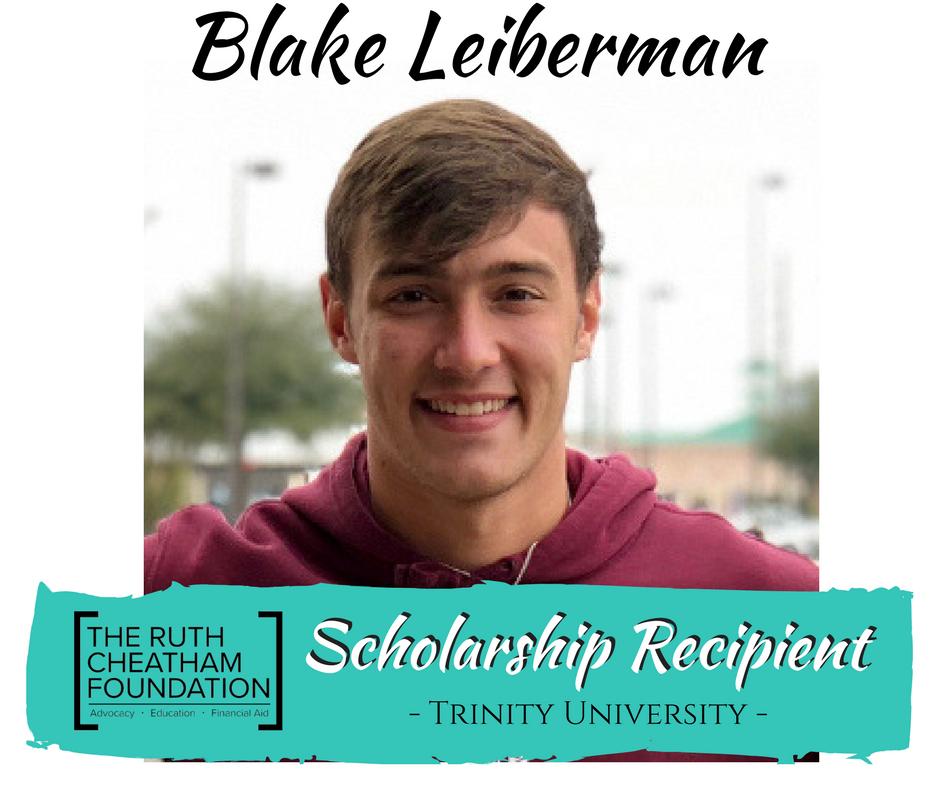 Scholarship 2018 - Leiberman.png