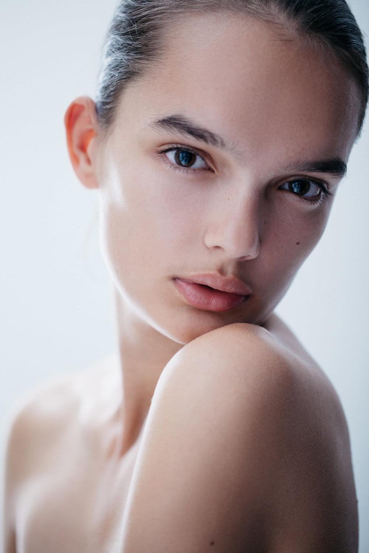 Beck Hume | IMG Models