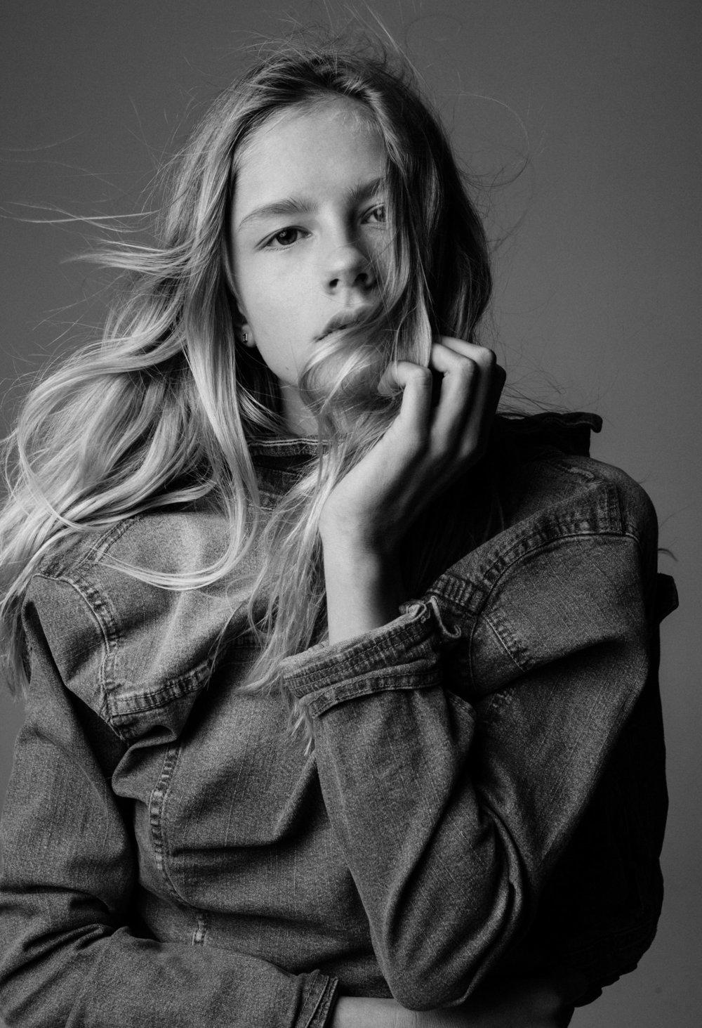 Heidi | IMG Models