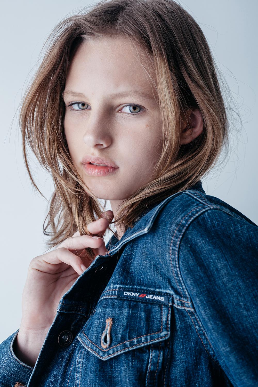 Madison | IMG Models