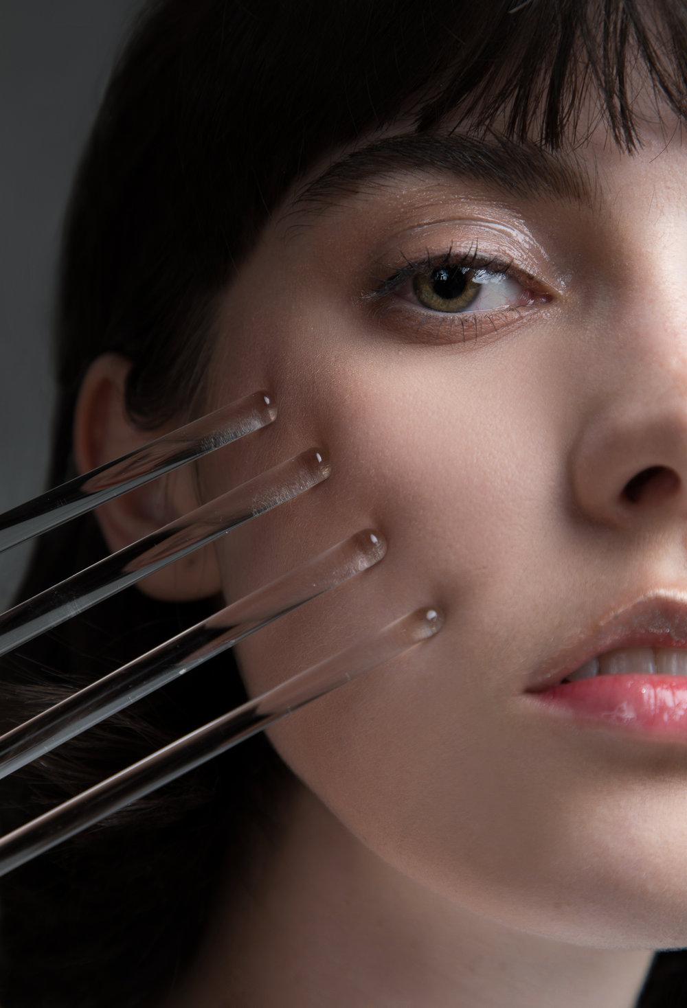 Cemoy Cosmetics Campaign