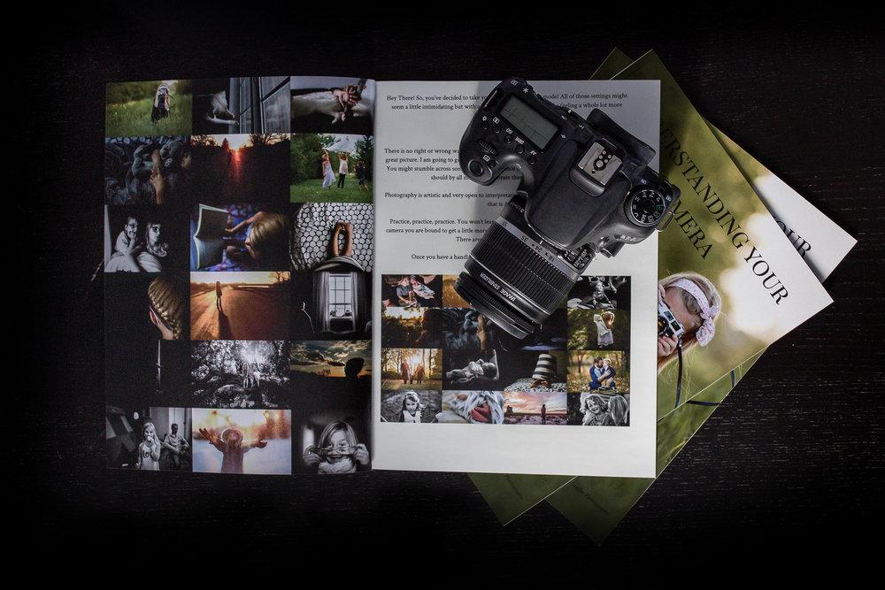 photography lessons regina