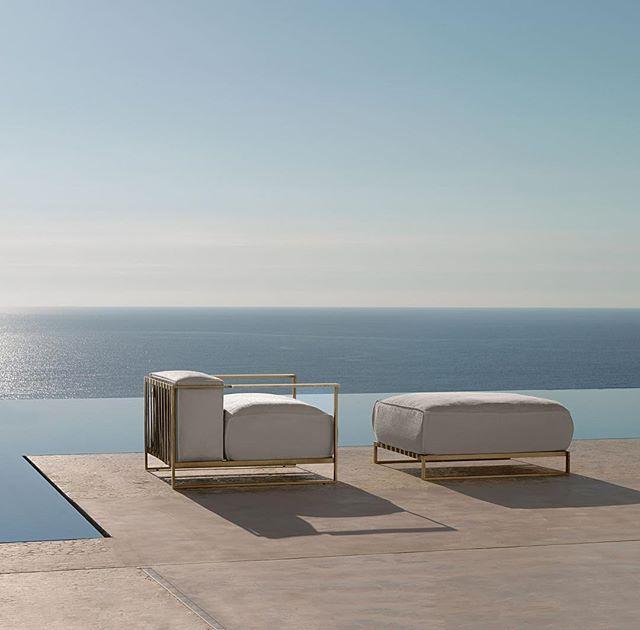 L'évasion du samedi // #sandeswimwear #weekendvibes #design #traveling #inspo #oceanview