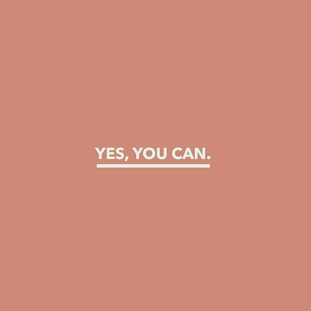💭 you got this!  #monday #mood #motivation #inspo
