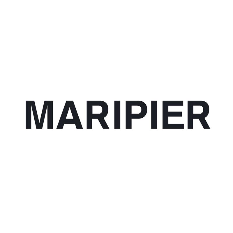 Logo - Maripier