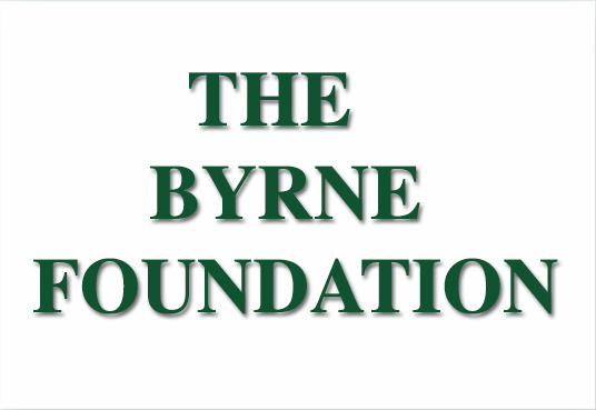 Thank you to the Byrne Foundation for being the Principal Sponsor of this event. Our community appreciates your support!