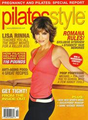 PilatesStyle