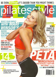 Pilates Style 8-11