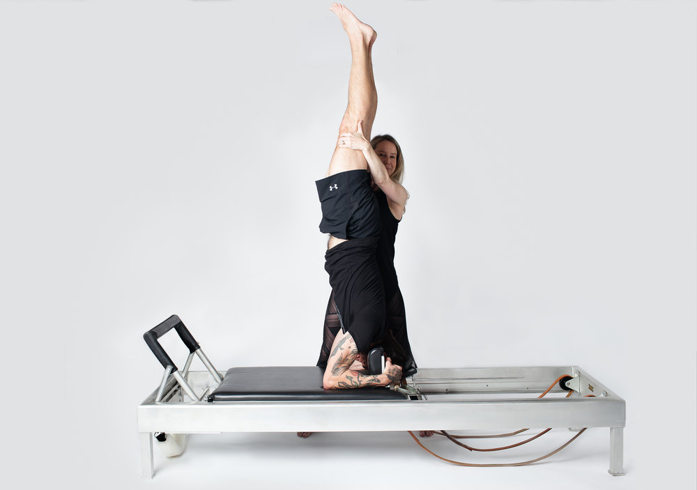 Cp Certification Private Lesson Audition Class Cotrone Pilates