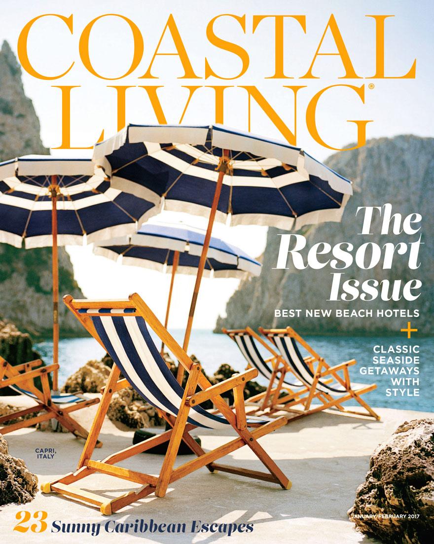 Mahogany Bay Village Hosts Coastal Living Lifestyle Trips