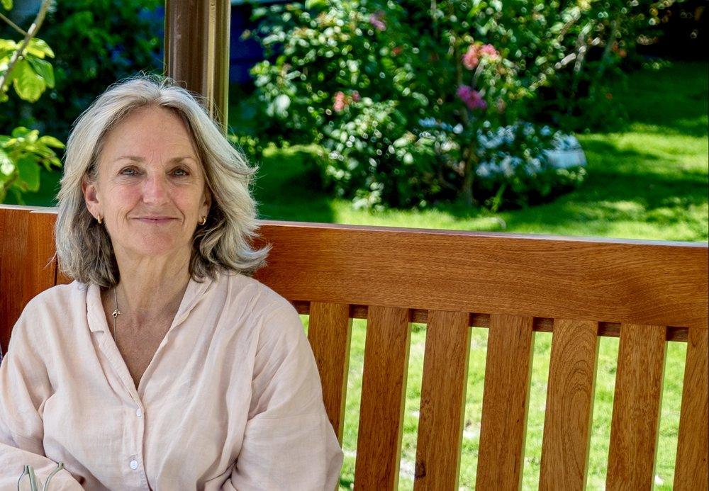Beth Clifford, owner and CEO of Mahogany Bay Village and Caribbean Homes & Exports.