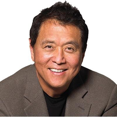 Robert Kiyosaki is the best-selling personal finance author in history.