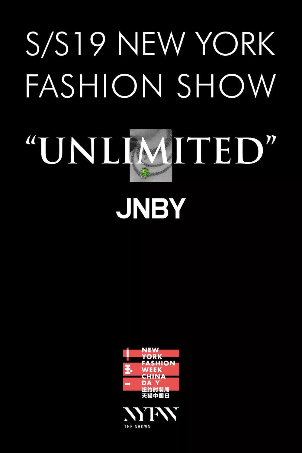 JNBY NYFW