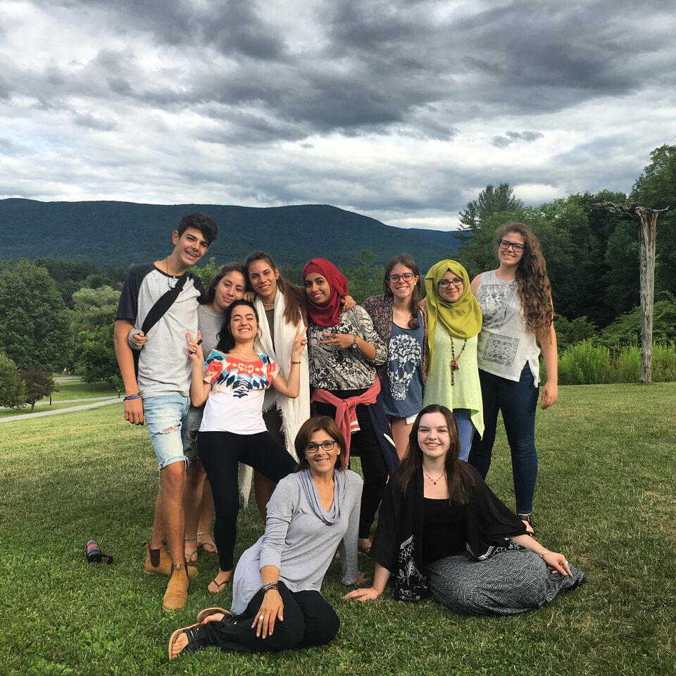 International Summer Leadership Program 2019 - Since 2008 Artsbridge has carefully selected up to 30 Israeli, Palestinian, and American students to participate in the three-week intensive Summer Intercultural Youth Leadership Development Program. Applications for 2019 opening soon.