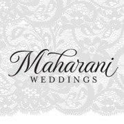maharaniweddings