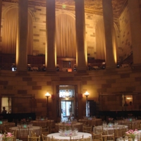 Venues and On-Site Decor