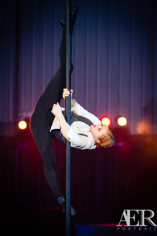 Louisville Turners Circus 4