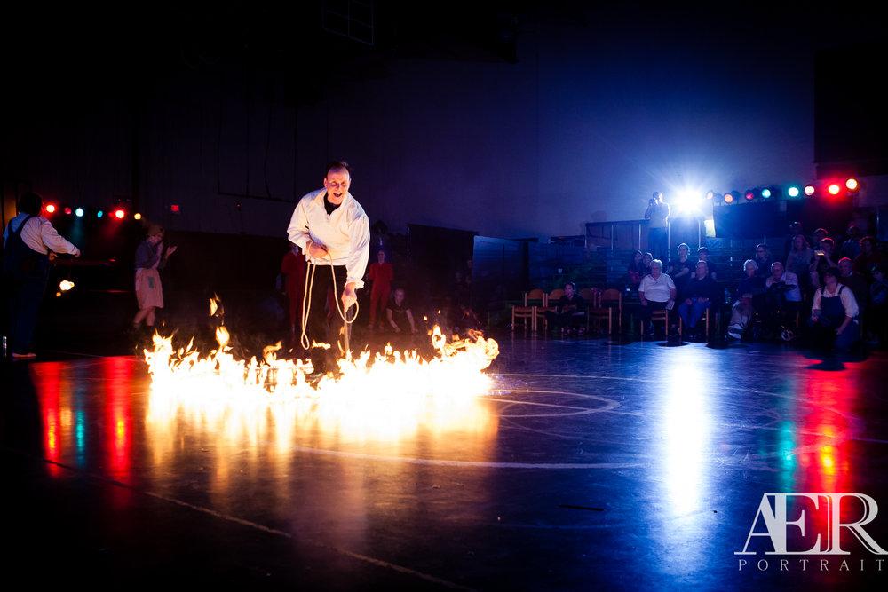 Louisville Turners Circus 5