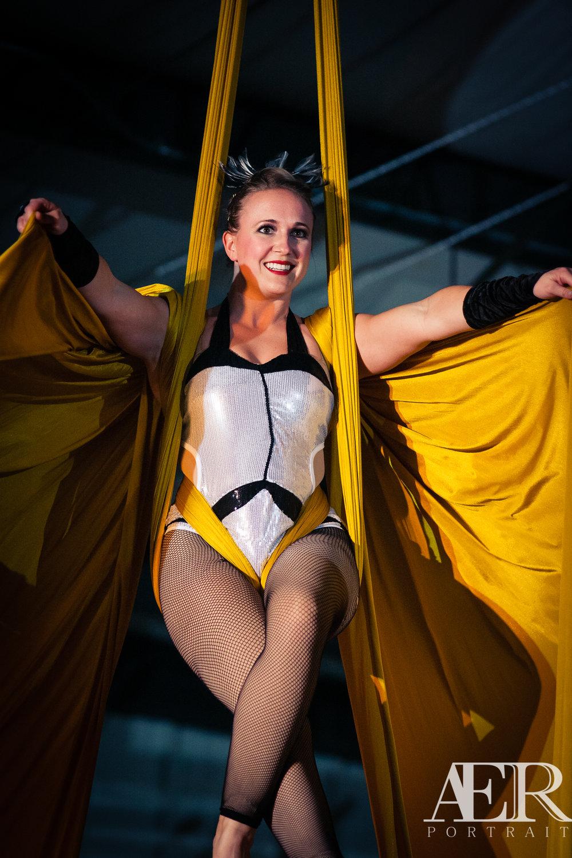 Louisville Turners Circus 6