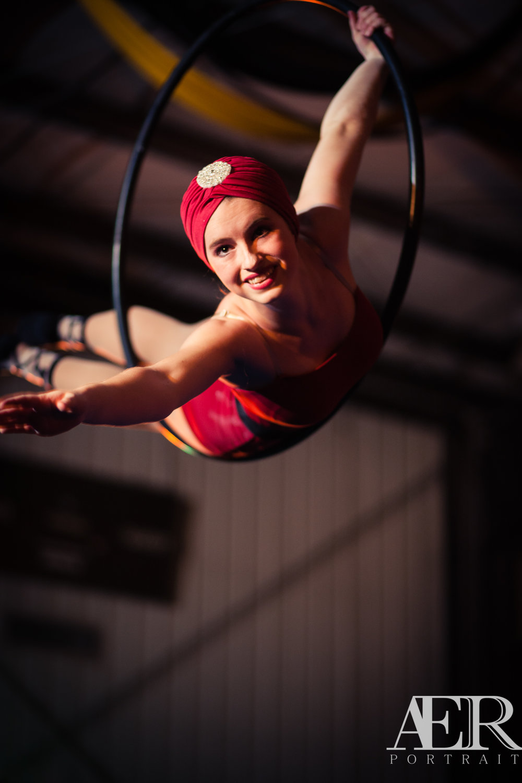 Louisville Turners Circus 9
